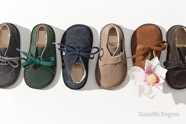 Детская обувь Москва