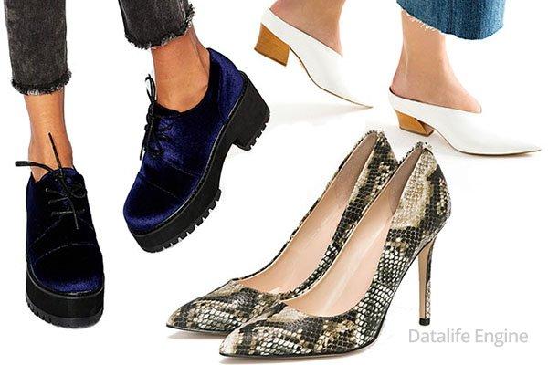 Обувь женская Москва