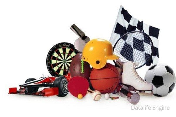 Спорт товары Челябинск