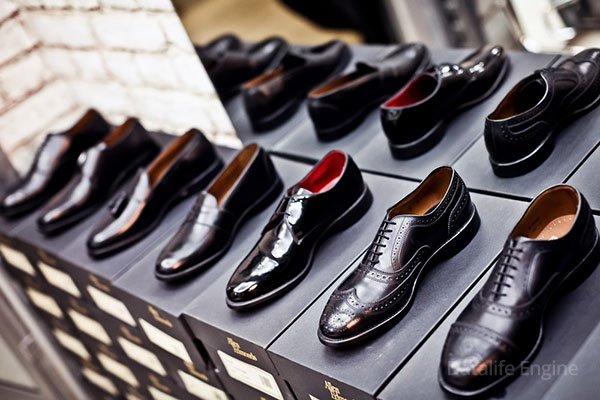 Мужская обувь Москва