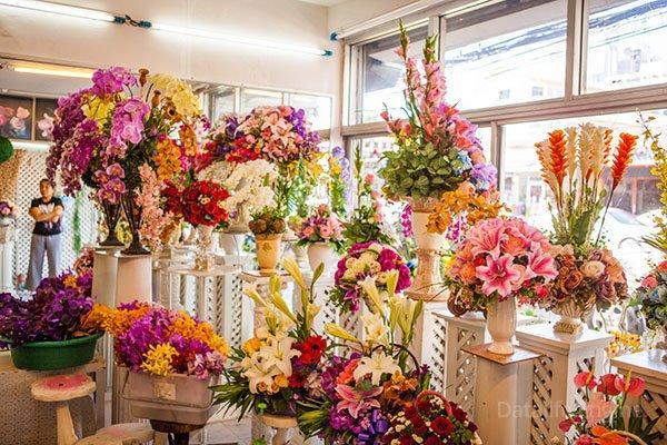 Магазин цветов Москва