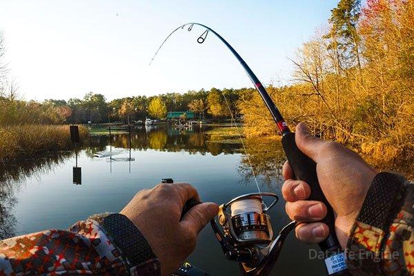 Охота и рыбалка Калининград