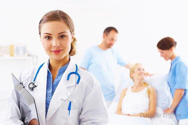 Медицинские центры Екатеринбург