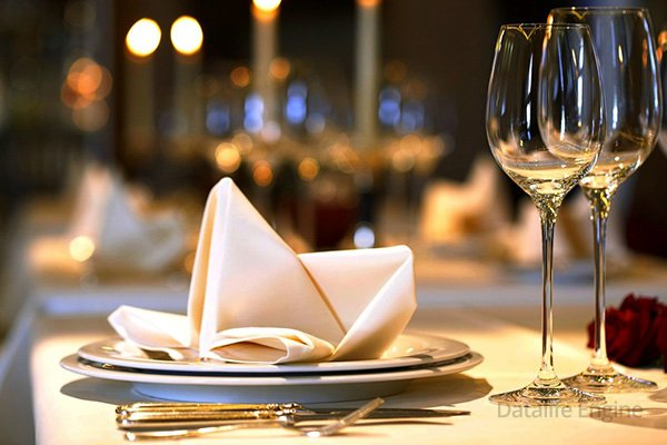 Рестораны и бары Москва