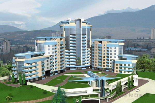 Недвижимость, продажа, аренда Крым