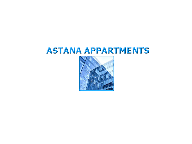 ASTANA APPARTMENTS